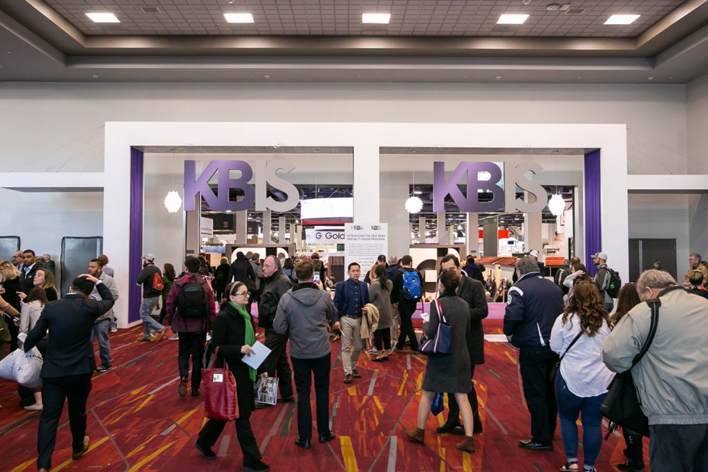 KBIS Ushers in the Decade
