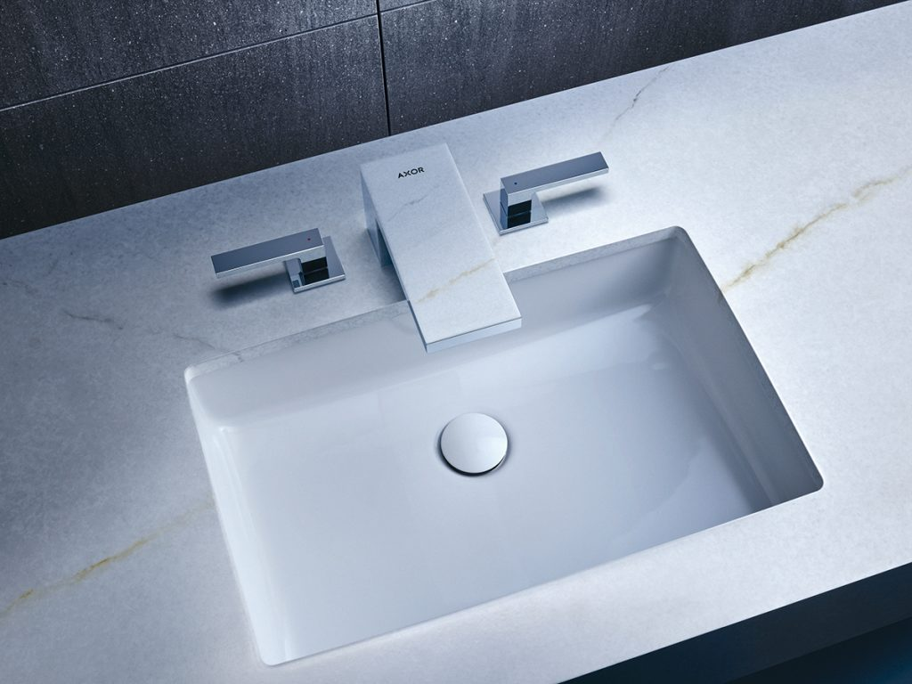 Changeable Bath Faucets