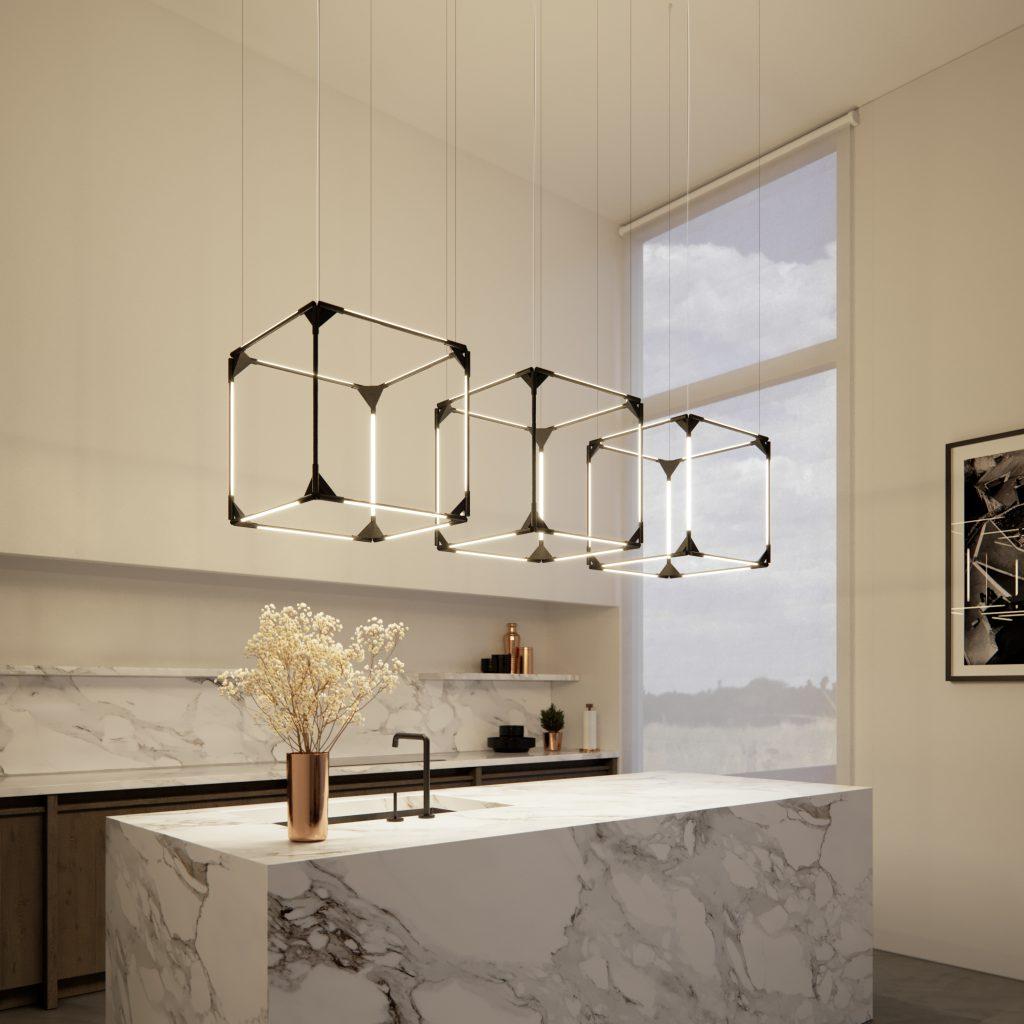 LED Flexible Lighting System