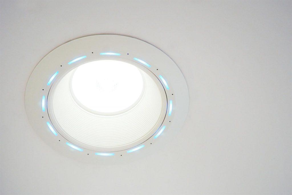 Smart Home Downlighting