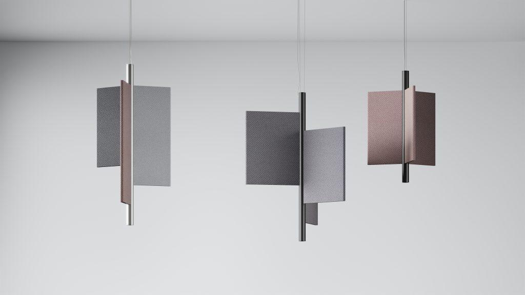 Geometric Lighting Fixture