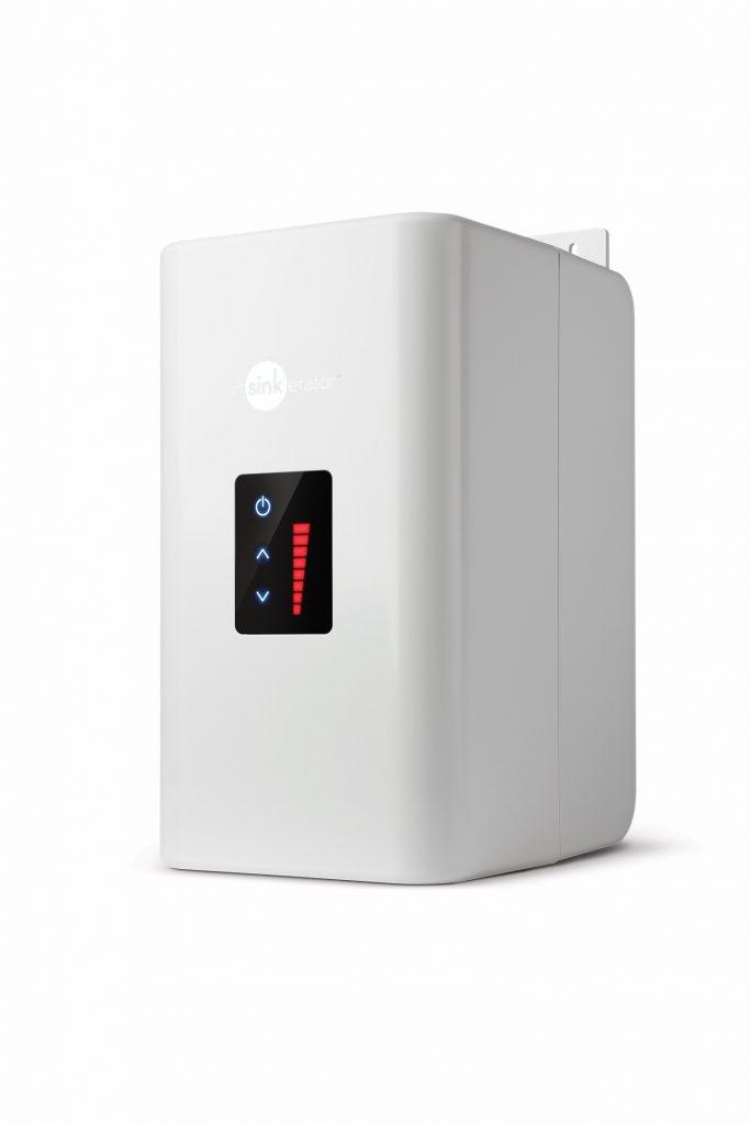 Digital Instant Hot Water Tank