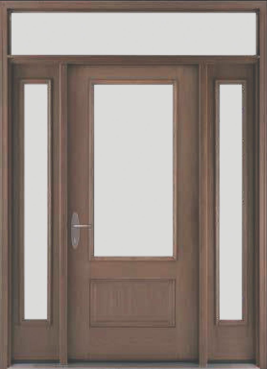 Composite Door Frame Eliminates Maintenance Risk Of Rot Remodeling Industry News Qualified Remodeler