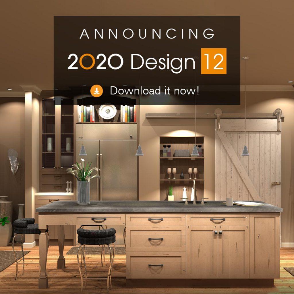 2020 Design Software V12