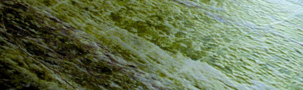 Irish Green Marble Surfacing