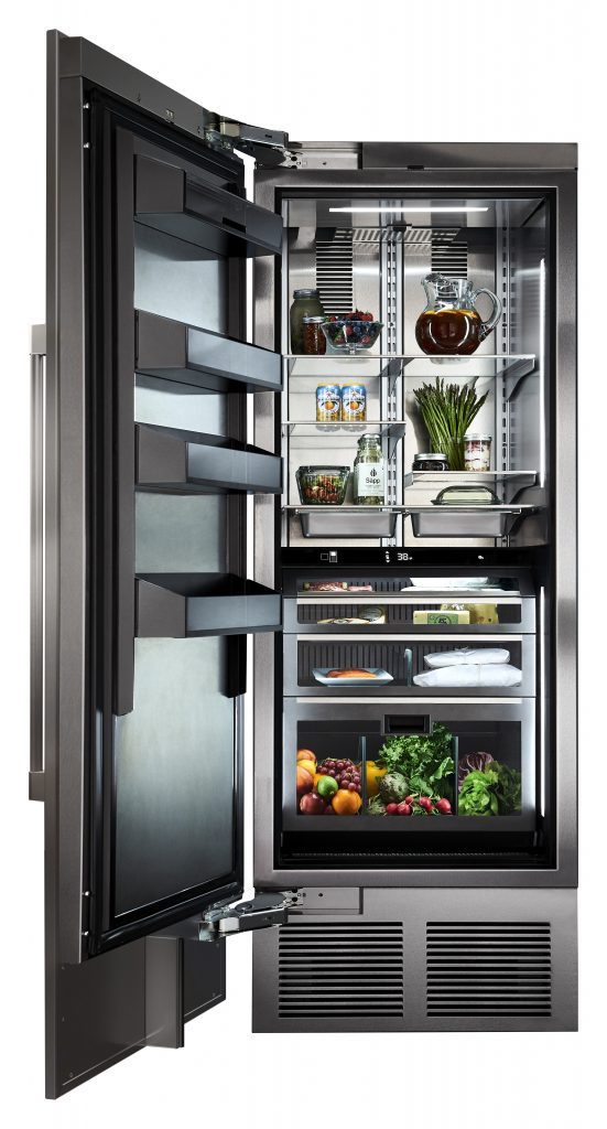 30″ Column Refrigerators