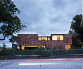 Case Study: The Brick House by Campos Studio