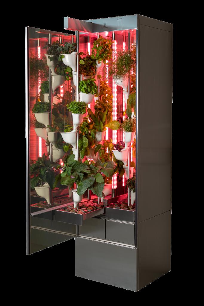 Kitchen Garden Refrigeration Unit
