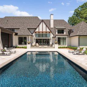 Arcadia Homes Named Custom Builder of the Year