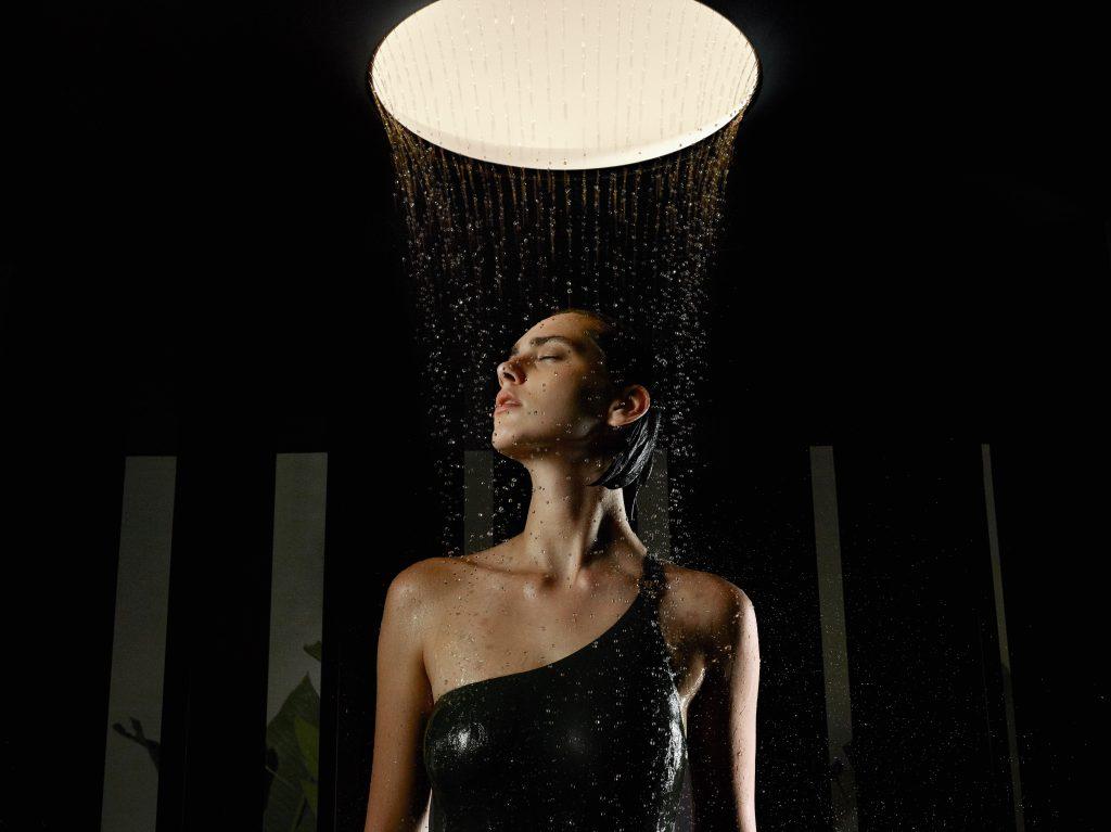 Multi-Sensory Rainmoon Shower