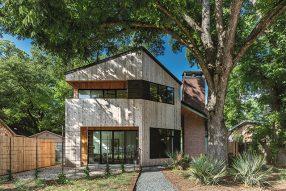 Case Study: Hewn House by Matt Fajkus Architecture