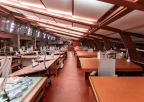 A Farewell to the School of Architecture at Taliesin