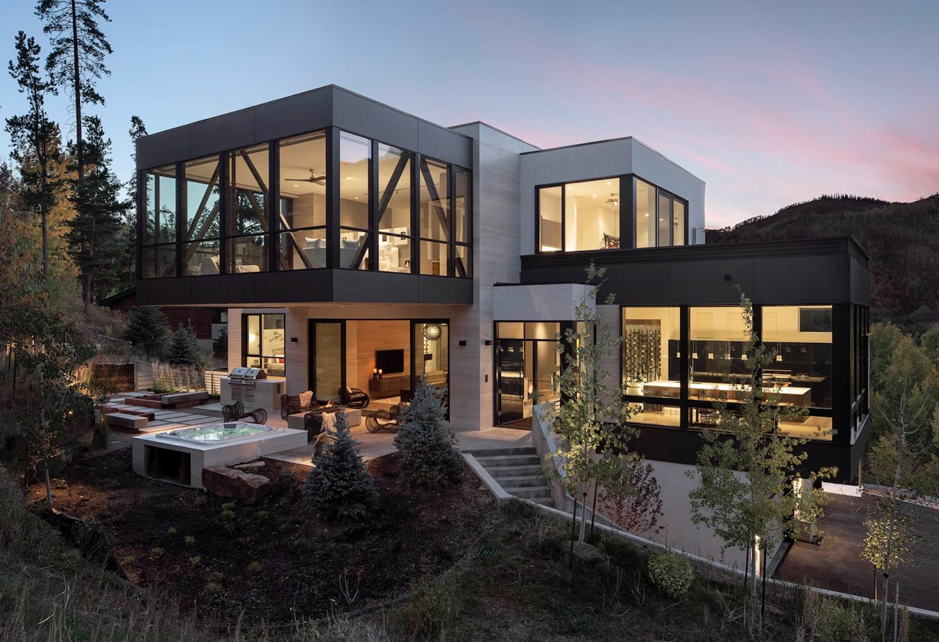 NAHB: Trends from the Best In American Living Awards