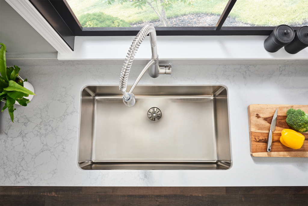 Sink collection expands to offer more sizes, further variety