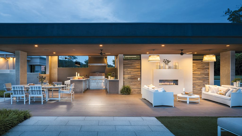 Outdoor Living: Kitchen Design Considerations