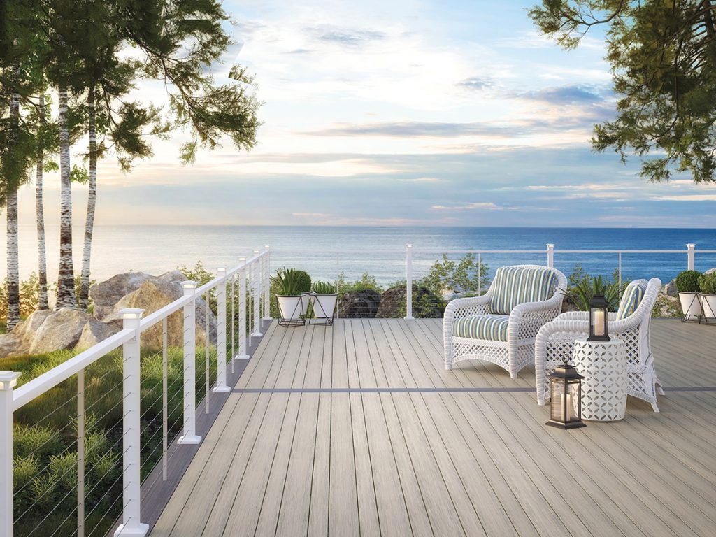 Decking Trends: Composite Decking Making Moves