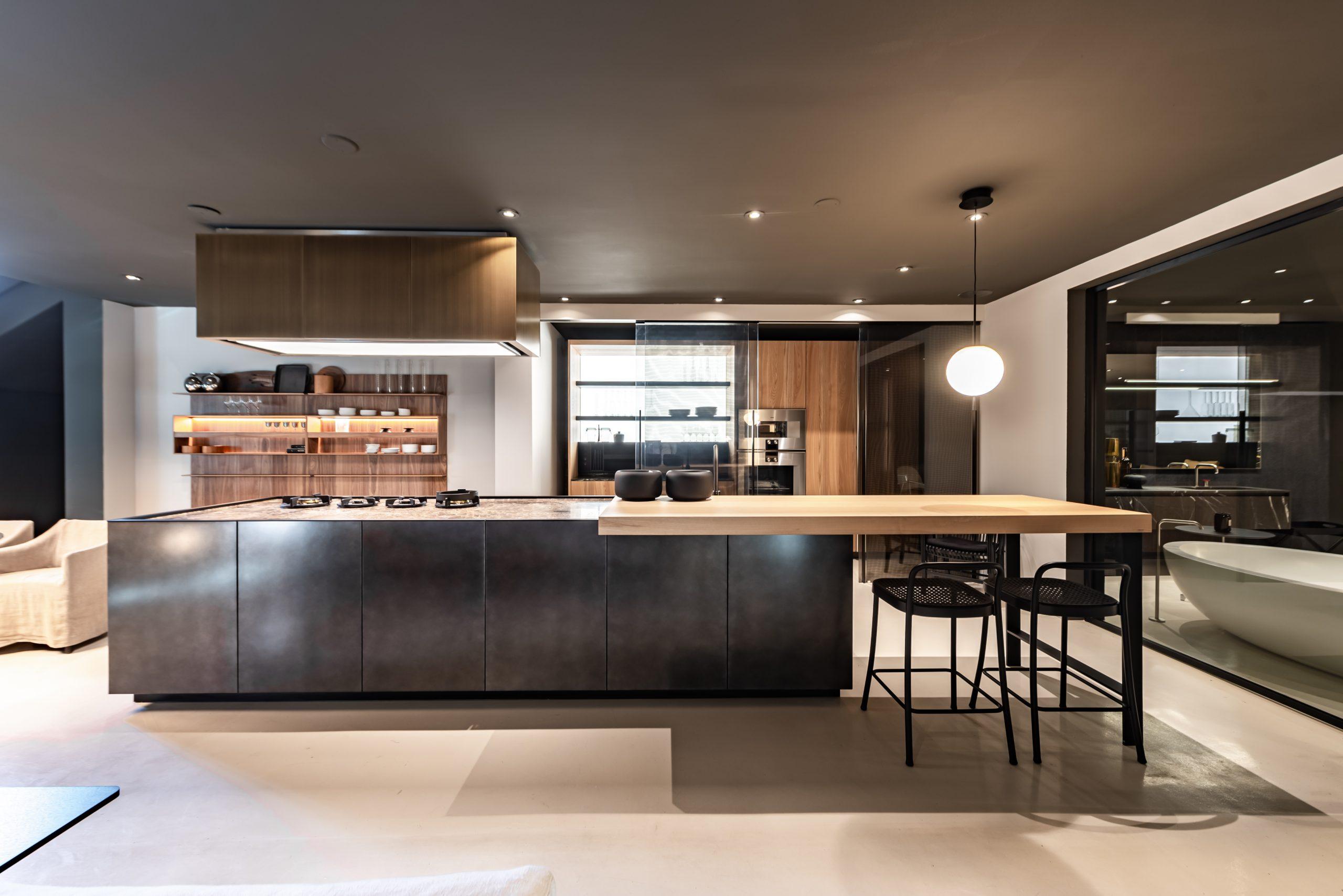 Boffi Unveils Updated Los Angeles Showroom   Kitchen & Bath Design News