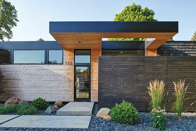 Case Study: Koser II by Neumann Monson Architects