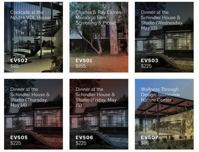 More Than 160 Tours Available at the AIA Conference on Architecture in May