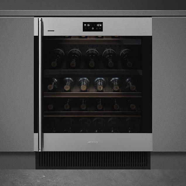 Undercounter Wine Cooler