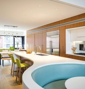 Case Study: Park Slop Townhouse by Resolution: 4 Architecture