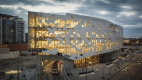 AIA Architecture Awards Call for Entries