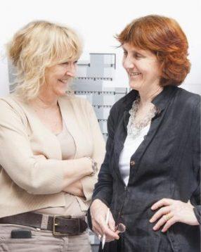 Yvonne Farrell and Shelley McNamara Receive the 2020 Pritzker Architecture Prize