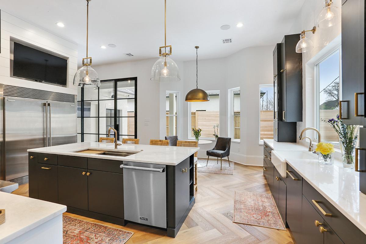 Kitchen Showcases The Perfect Balance Kitchen Bath Design News