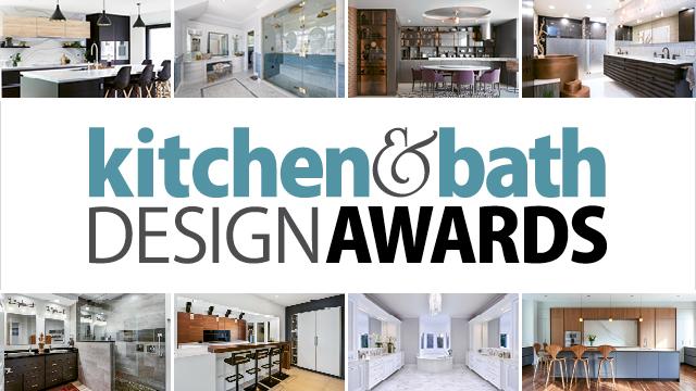 Last Call for KBDN Design Awards Entries