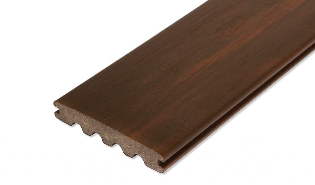 Low-Maintenance, High-Performance Composite Decking