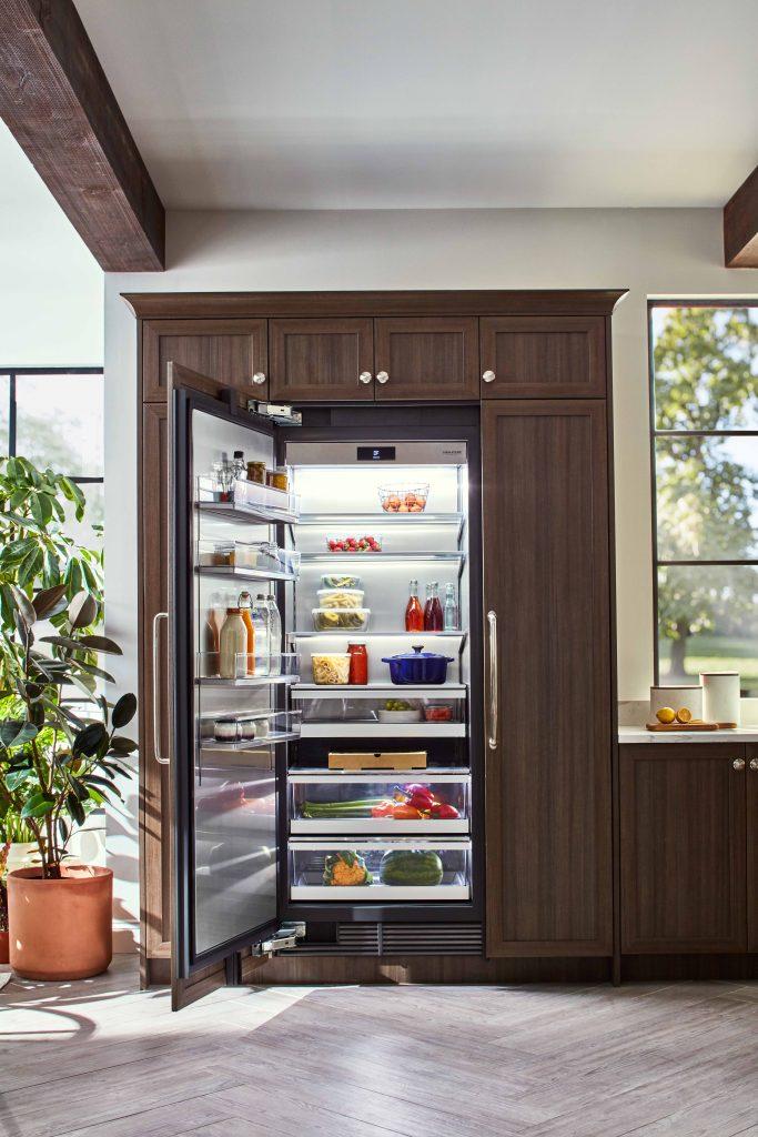 Smart Column Refrigerator