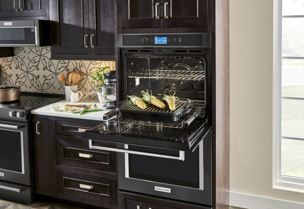 Combination Smart Oven