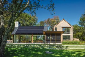 Case Study: Quahaug Point House by Estes Twombly Architects