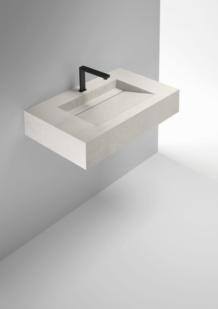 Washbasins Collection
