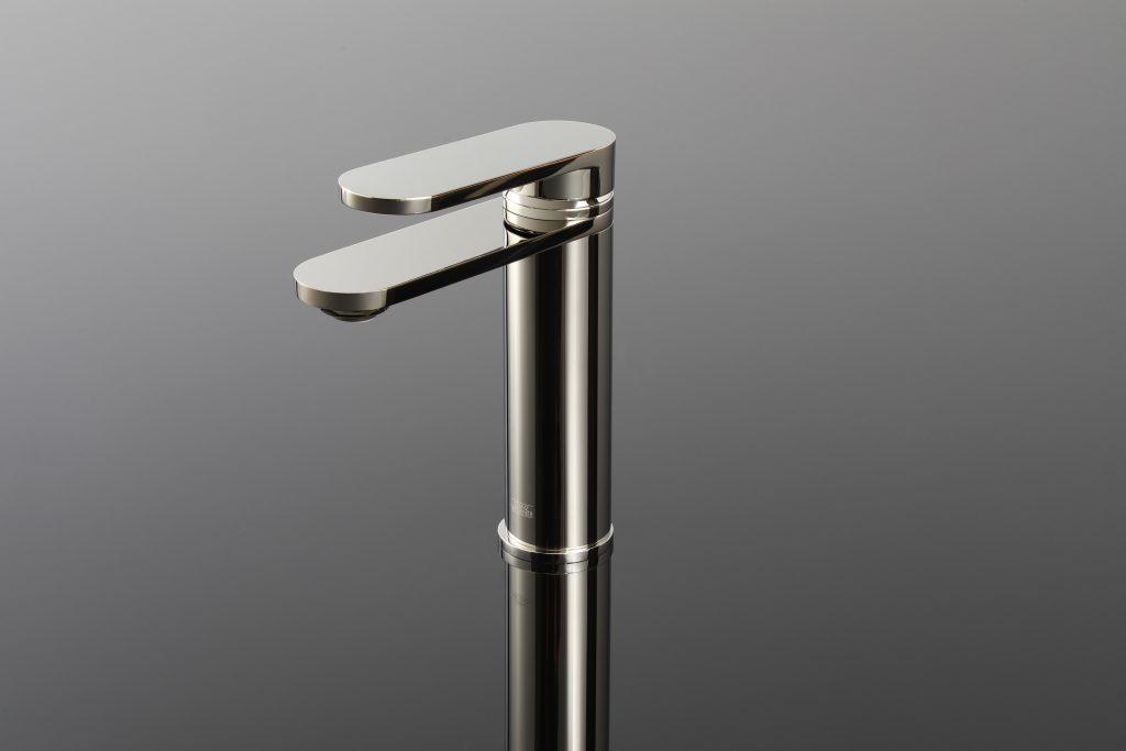 Ultra-Slim Bath Faucet