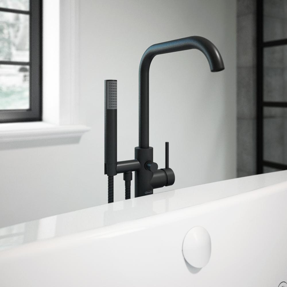 Freestanding Bathtub Filler