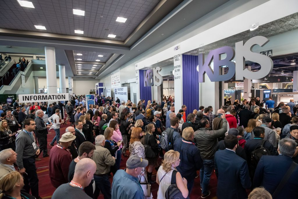 KBIS, Other Shows, Being 'Reimagined'  Due to Impact of COVID-19 Virus