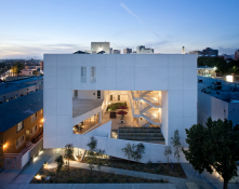 AIA Announces Its COTE Top 10 Winners