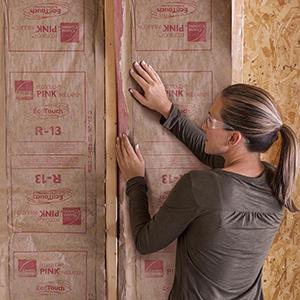 Flexible Blanket Insulation
