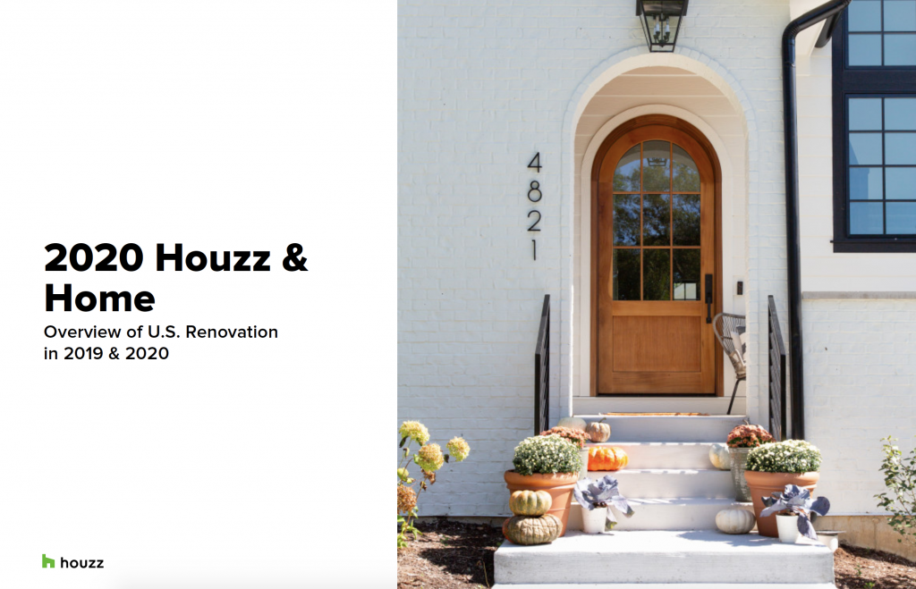 Roofing Paint Windows Are Top Exterior Projects Among Houzz Users Remodeling Industry News Qualified Remodeler