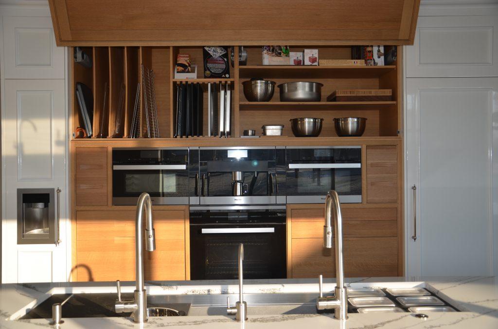 Kitchen Workstations