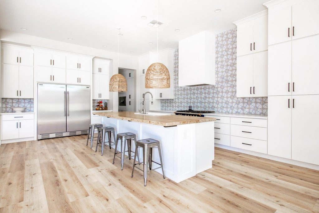 Slab Cabinetry