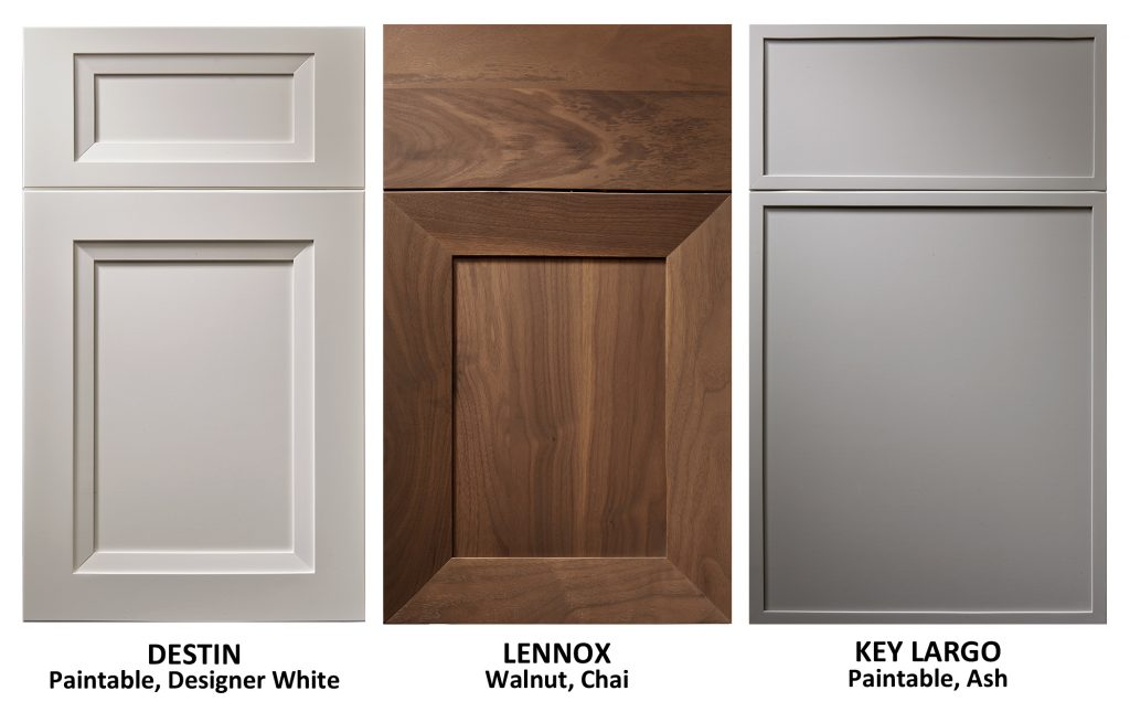 Contemporary Door Styles