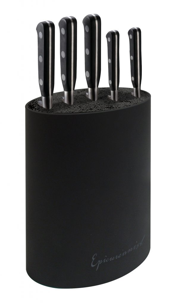 Kitchen Knife Caddy