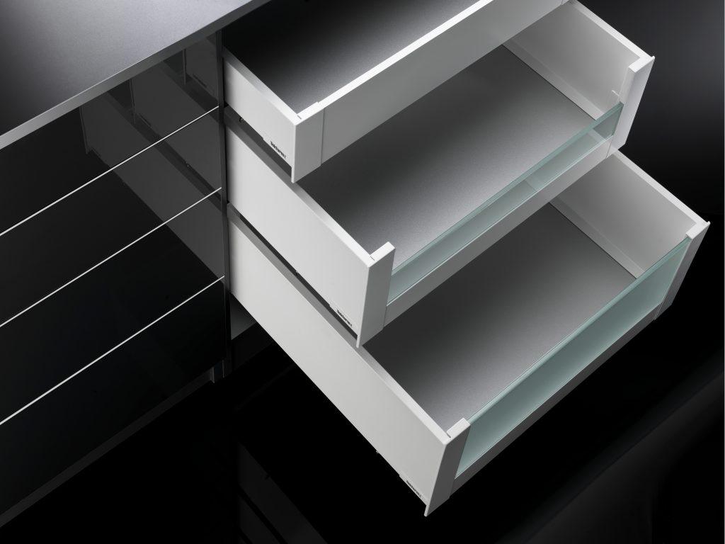 Slimline Drawer System