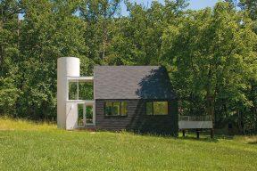 2020 RDAA | Renovation | 21st Century Cabin | McInturff Architects