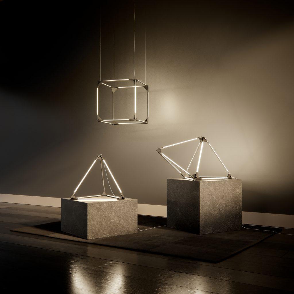 LED Geometrics