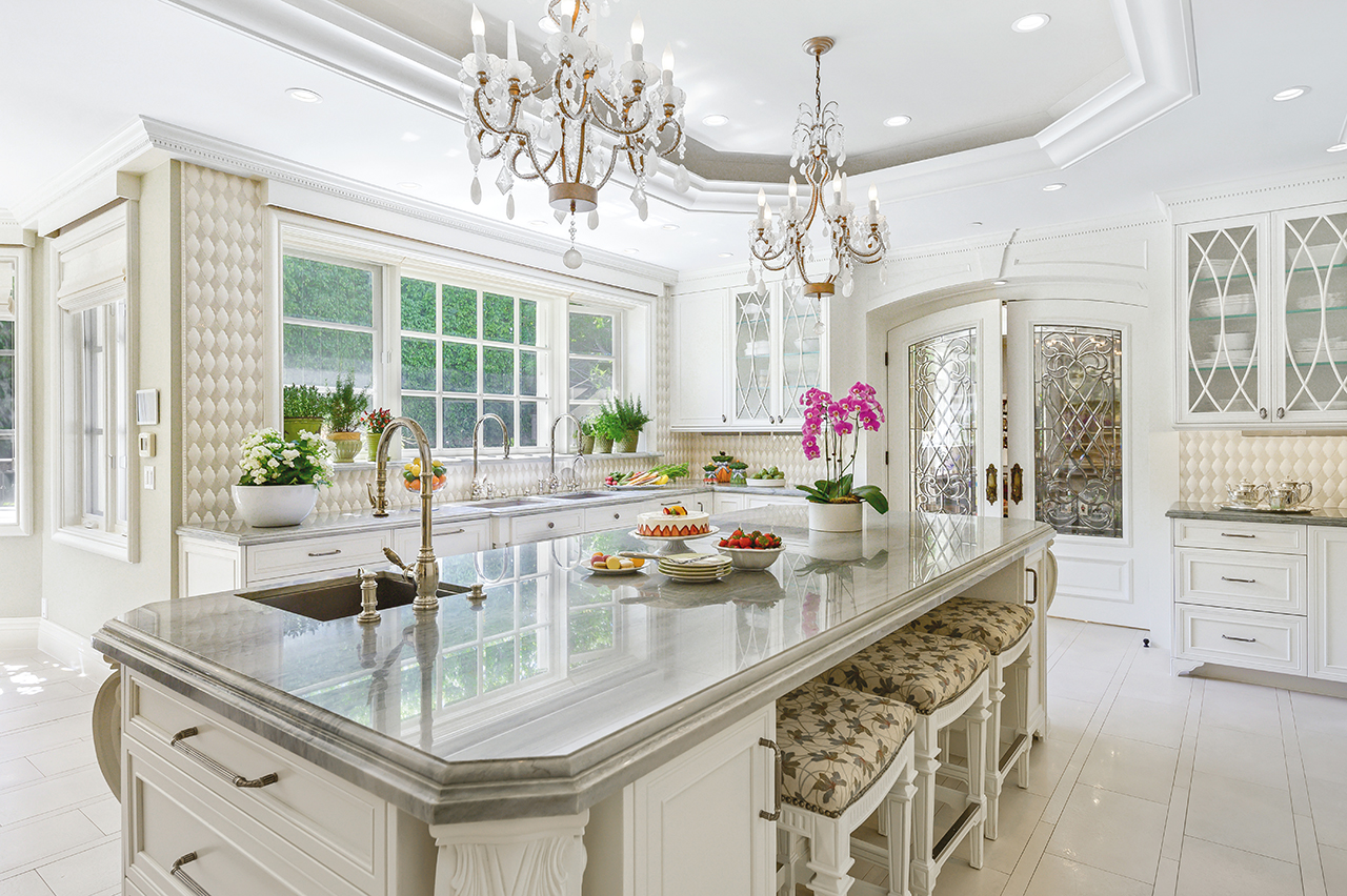 Christopher_Grubb_Traditional kitchen view 9
