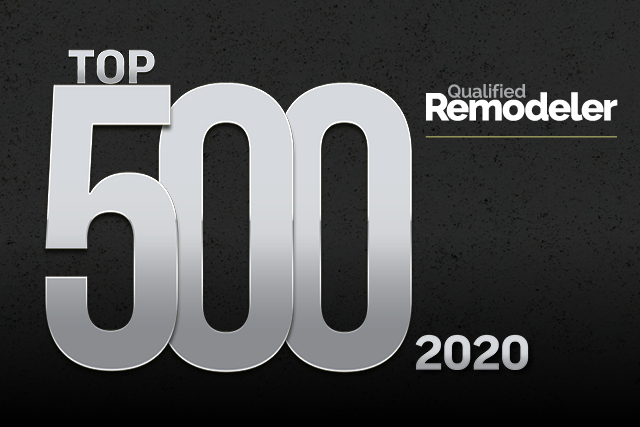 2020 Top 500: The Big and the Bold