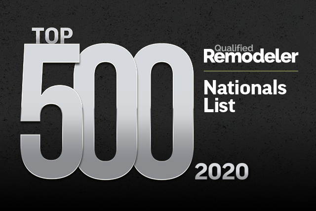 2020 Top 500: Nationals List